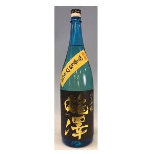 瀧澤 純米吟醸 生酒 1.8L  [1018]
