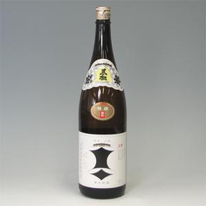剣菱 黒松 特撰 1.8L  [103]