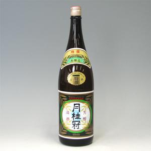 月桂冠 特撰 1800ml  [110]