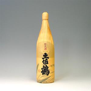 土佐鶴 純米酒 上等 1800ml  [1173]