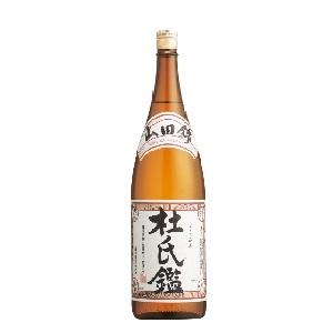 白鶴 杜氏鑑 瓶 1.8L  [121]