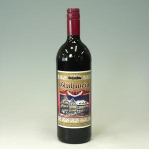 グートロイトハウス グリューワイン 1000ml  [122343]