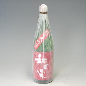 和田来 亀の尾 純米大吟醸 720ml 山形県 渡會本店   [1415]