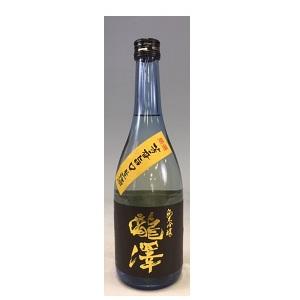 瀧澤 純米吟醸 生酒 720ml 長野県   [1419]