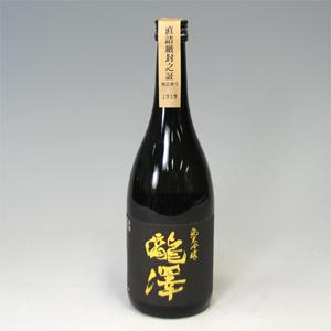 瀧澤 純米吟醸 720ml 新潟県 瀧澤酒造   [1420]