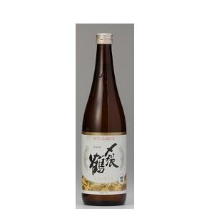 〆張鶴 雪 特別本醸造 720ml  [1440]