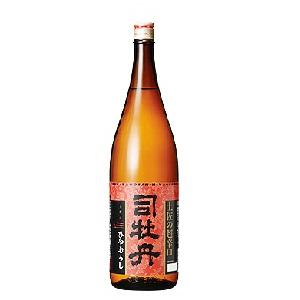 司牡丹 ひやおろし 土佐の超辛口 720ml  [1480]
