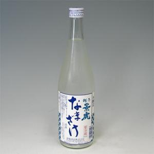 越乃景虎 生酒 720ml  [1484]