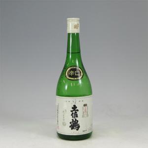 土佐鶴 本格 辛口 720ml  [1544]