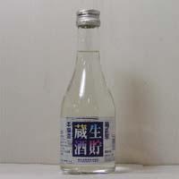 菊正宗 生貯蔵酒 上撰 300ml  [1663]