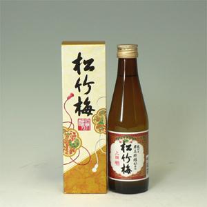 松竹梅 上撰 300ml  [1687]