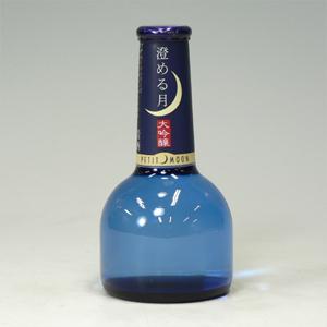 月桂冠 澄める月 大吟醸酒 135ml  [1810]
