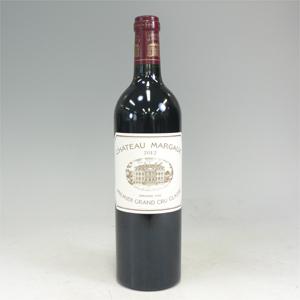 シャトー・マルゴー 2012 赤 750ml Chateau Margaux  [202340]