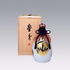 沢の鶴「春秀」 2.7L壷詰  [22]
