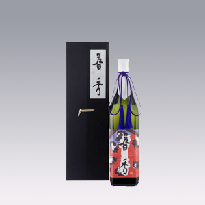 沢の鶴「春秀」 1800ml 詰  [23]