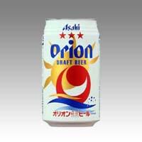 オリオンビール ドラフト 並缶 350ml  [2393]