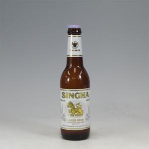 シンハー ビール 330ml  [2475]