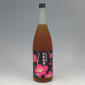 サントリー 手摘み南高梅の完熟梅酒 1.8L  [2688]