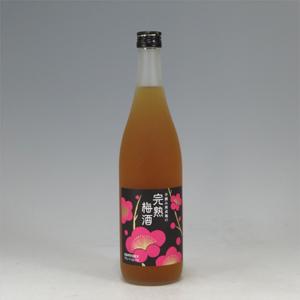 サントリー 手摘み南高梅の完熟梅酒 720ml  [2689]