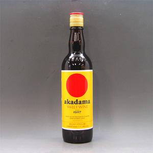 赤玉スイートワイン 赤 550ml  [2701]
