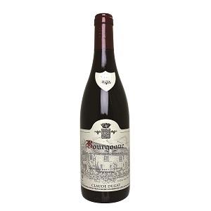 ブルゴーニュ・ルージュ クロード・デュガ 2013 赤 750ml Bourgogne Rouge Claude Dugat  [292510]