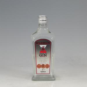ウイルキンソン ジン 37゜  300ml  [3199]