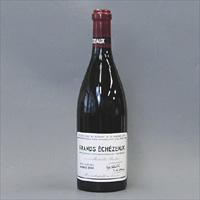 グランエシェゾー GRANDS ECHEZEAUX 2000 赤 D.R.C 750ml  [342720]