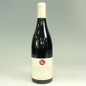 ブルゴーニュ ピノノワール 2014 シャントレーヴ 赤 750ml Bourgogne Pinot Noir Chantereves  [342953]
