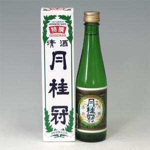 月桂冠 特撰 300ml  [344]