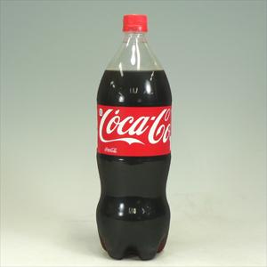 コカコーラ ペット 1.5L  [3621]