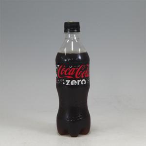 コカコーラ ゼロ   ペット  500ml  [3627]
