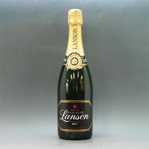 ランソン シャンパン ブラックラベル 750ml  [382627]
