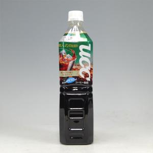 UCC 職人の珈琲 低糖 ペット 930ml  [3920]