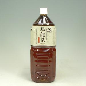 神戸居留地 ウーロン茶 ペット 2L  [3934]