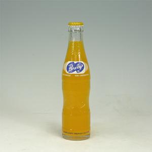 バヤリース オレンジ (瓶) 200ml  [4121]