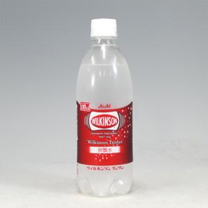 ウィルキンソン 炭酸 ペット 500ml  [4144]