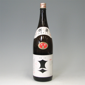 剣菱 上撰 1800ml  [421]