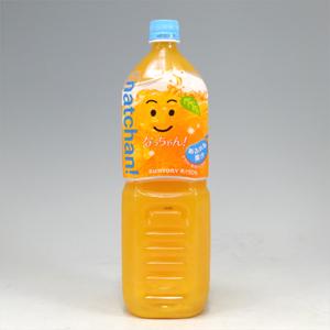 サントリー なっちやん オレンジ P 1.5L  [4216]