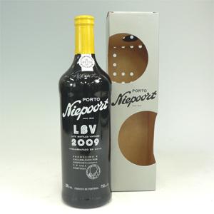 �ˡ��ݡ��� LBV �쥤�ȡ��ܥȥ�ɡ�������ơ��� 2009 750ml Niepoort Late Bottled Vintage Port  [422731]
