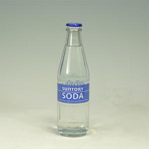 サントリー ソーダ (小) 200ml  [4306]