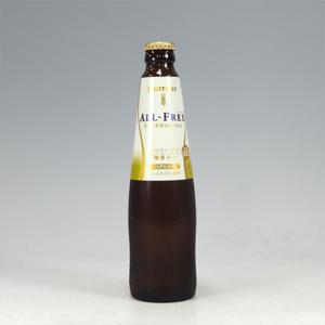 サントリー オールフリー 小瓶 334ml  [4355]