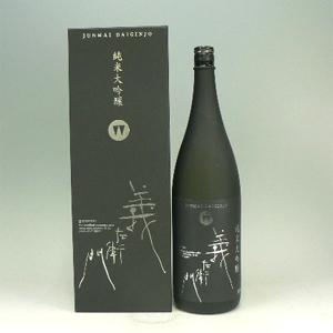 若戎 義左衛門 純米大吟醸 1.8L  [44]