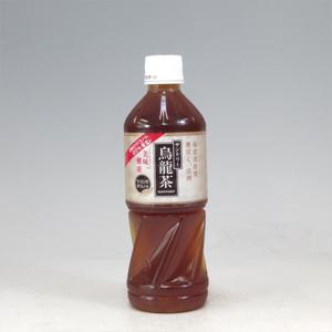 サントリー 鳥龍茶 ペット 500ml  [4438]