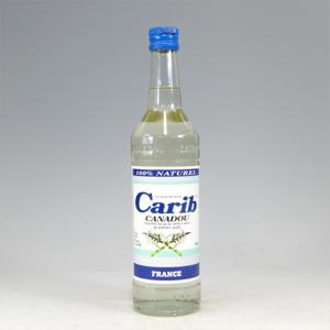 カリブ 100%サトウキビ天然糖液700ml  [4508]