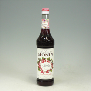 モナンmonin クランベリーシロップ 瓶 700ml  R1-27  [4513]