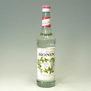 モナン monin モヒートミント シロップ  700ml R1-50  [4523]
