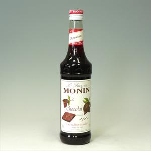 モナン monin チョコレート シロップ  700ml R1-41   [4526]