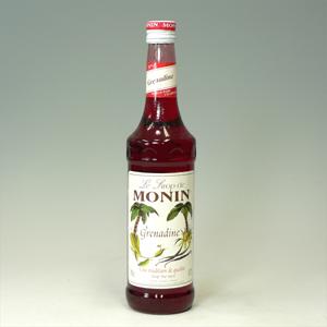 モナン monin グレナデン シロップ  700ml R1-13  [4531]