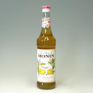 モナン monin マンゴー シロップ  700ml R1-31  [4532]