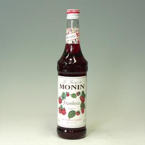 モナン monin ラズベリー シロップ  700ml R1-36  [4533]